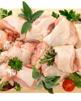 Whole Chicken Cut 2.5 – 3.5 lbs
