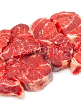 Beef Boneless Shank