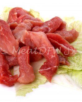 Beef Fajita